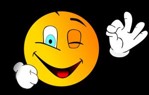 sex smileys, sex emojis