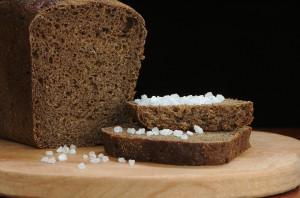 warum verschenkt man brot und salz